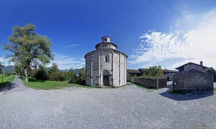 Alla scoperta di Bergamo per Expo La via della pietra: chiese & Co.
