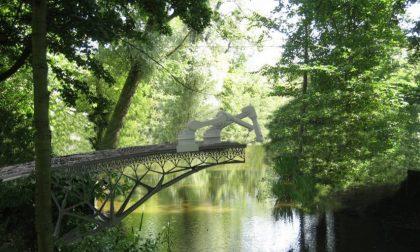 Ponti costruiti con stampanti 3D Ad Amsterdam ci stan provando