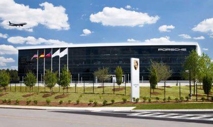 La nuova incredibile sede Porsche Un parco divertimenti da 100 milioni