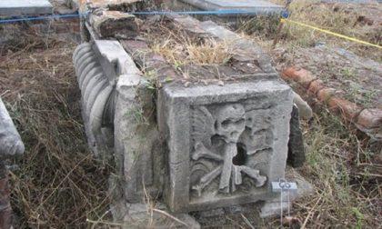 Il mistero dei pirati dei Caraibi e le tombe coi simboli ebraici