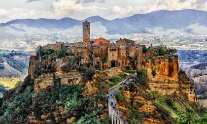 Salvare Civita di Bagnoregio dalle frane e dai Lavori Pubblici