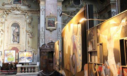 Arcabas a Sant'Agata del Carmine