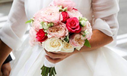 Il bouquet da sposa perfetto I consigli della flower designer