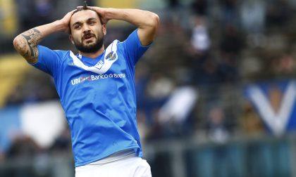 La triste fine del Brescia Calcio