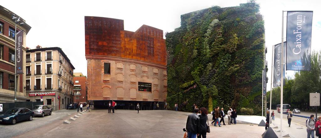 CaixaForum_Madrid
