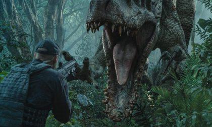 Trilogia Jurassic Park, una leggenda raccontata con le scene più belle