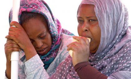 Perché nessuno parla dell'Eritrea da dove fuggono migranti a migliaia