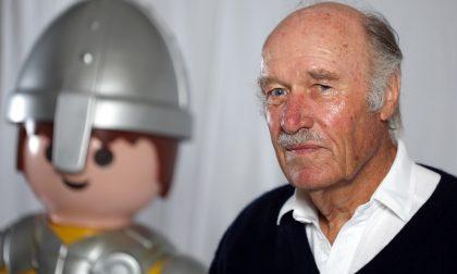 Brandstatter, cioè Herr Playmobil che di un pericolo fece un successo