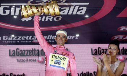Giro d'Italia, ci resta una domanda:  Se la crono fosse stata più corta?