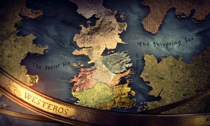 Una vacanza in quel di Westeros I veri luoghi de Il Trono di Spade