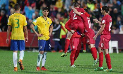 La nuova geografia del calcio con la Serbia U20 in vetta al mondo