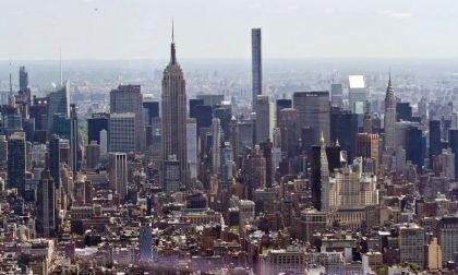 World Trade Center, la ricostruzione in 2 incredibili minuti di time lapse