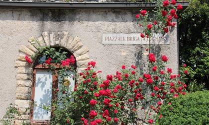 Piazzale Brigata Legnano, alla Rocca