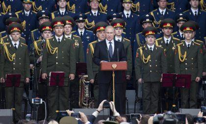 Obama e le armi all'Est Europa Si torna alla Guerra Fredda?