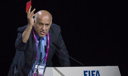 Fifa e Palestina, calcio e intifada L'espulsione (mancata) di Israele