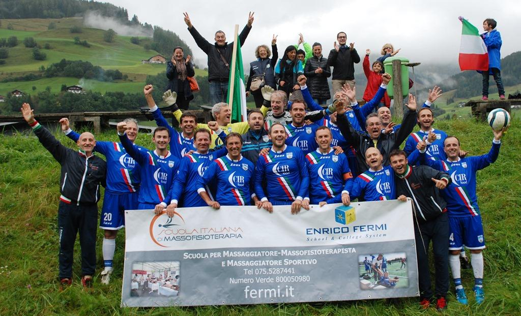 Trionfo Alpencup 2012 a Rauris