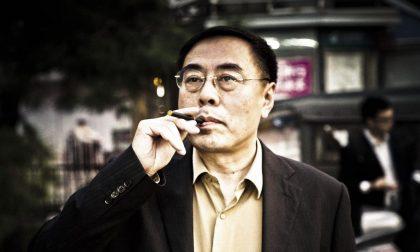 Il papà della sigaretta elettronica «L'ispirazione? Facendo il bagno»