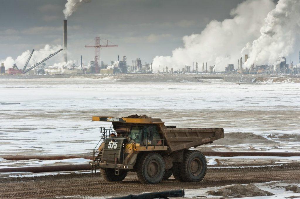 alberta fracking