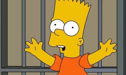 Sorpresa! Alla fine Telespalla Bob riuscirà a uccidere Bart Simpson