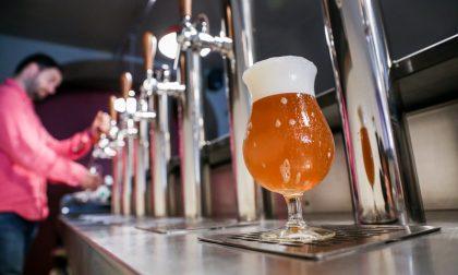 Beer Garage in Santa Caterina Il nuovo vero pub della città