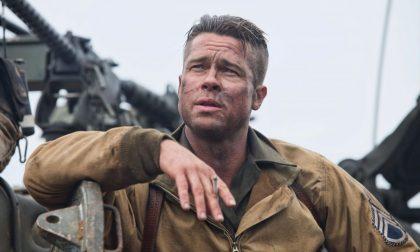 """Il film da vedere nel weekend """"Fury"""": uomini, nonostante la guerra"""