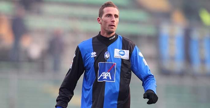 Serie A TIM 2011-12   24esima  giornata Atalanta - Lecce Cazzola