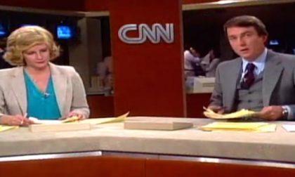 Una follia chiamata CNN, 35 anni fa E tutto il giorno divenne notizia