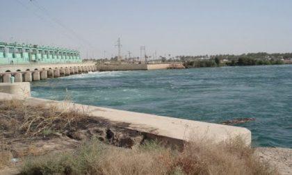 Il Califfo vuole assetare l'Iraq