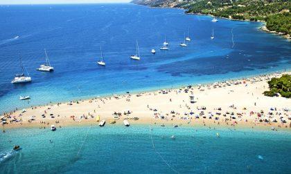Andare in vacanza in Croazia? Undici spiagge per convincervi