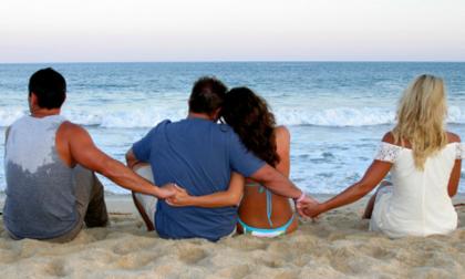 Potete mettervi il cuore in pace L'infedeltà è pure questione di geni