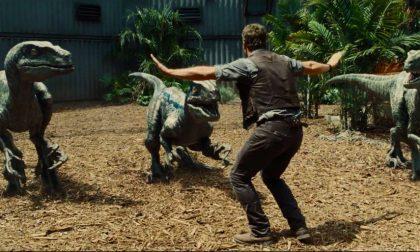 Jurassic Park, è boom di incassi Ma è tutt'altro che un kolossal