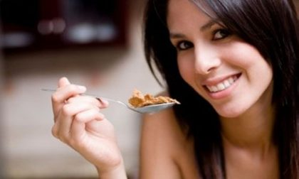 5 motivi per mangiare con lentezza Ci guadagnate in salute, linea e...