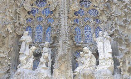 Quattro cose poco note sulla Sagrada Familia di Gaudì