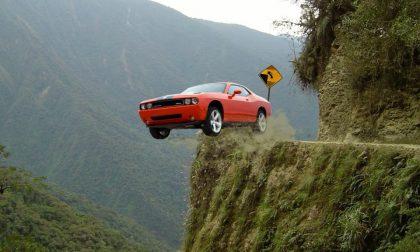 Le strade più pericolose del mondo