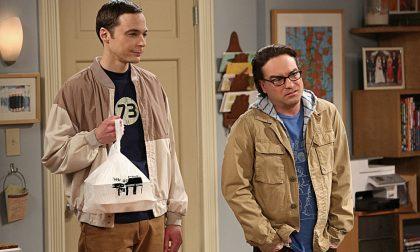 E adesso Sheldon e Leonard allevano i futuri scienziati