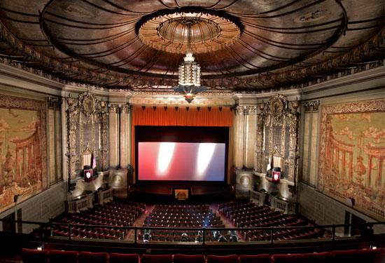 theatre-interior
