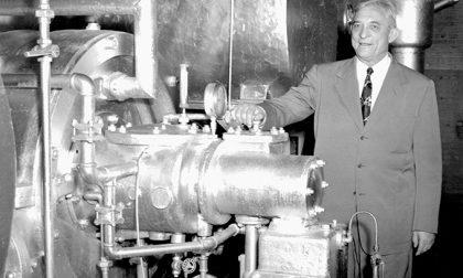L'uomo che inventò il climatizzatore (benedetto lui e la sua intuizione)