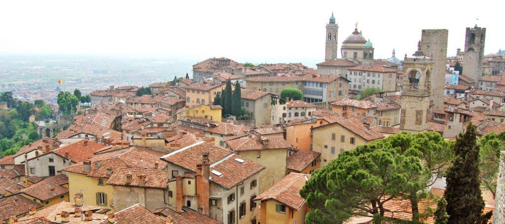 Bergamo_città_alta