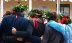 La proposta della Lega: «Le cerimonie di laurea si celebrino a Palazzo Frizzoni»