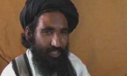 Mansour, l'erede del Mullah Omar