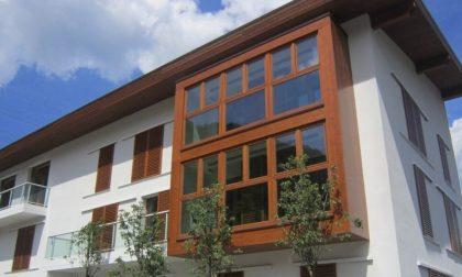 Si apre la Green House a Zogno Sarà un modello per tutta Italia