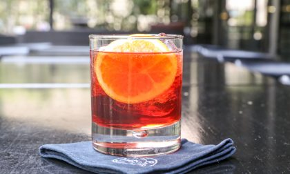 Cocktail stories, il Negroni L'aperitivo (italiano) per eccellenza