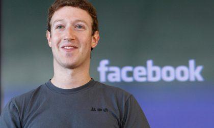 Zuckerberg nella top ten dei ricchi e adesso sta arrivando Jack Ma