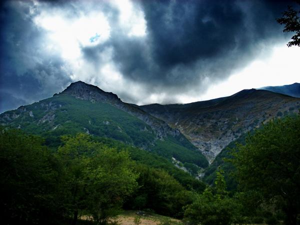 temporale-in-montagna