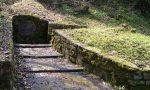 Al via i lavori per la riqualificazione (tanto attesa) del sentiero dei Vasi