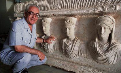 Belle iniziative a Bergamo e Milano per ricordare l'archeologo Khaled