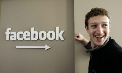 I 10 libri consigliati da Zuckerberg