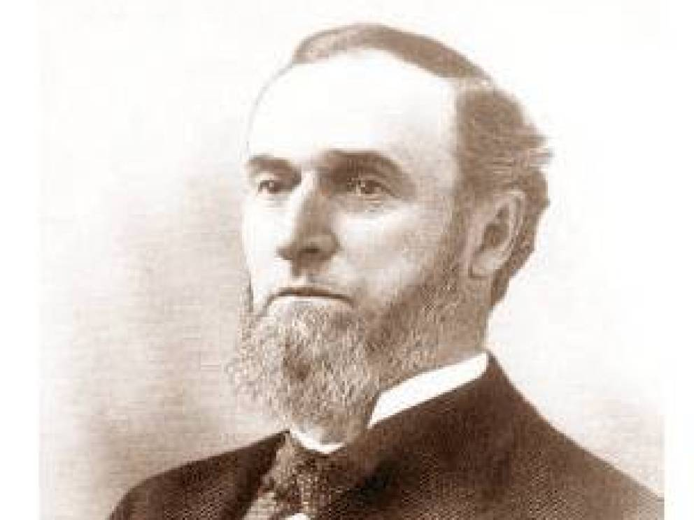 Alfred Southwick