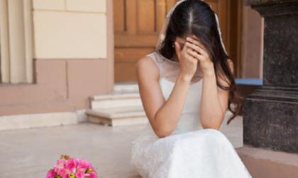 Il marito la vede struccata e le fa causa per danni morali