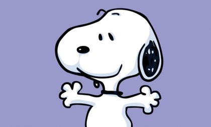 Il compleanno di Snoopy